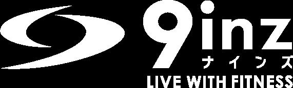 9inz ナインズ LIVE WITH FITNESS